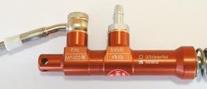 Złączki hydrauliczne
